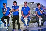 Vorbereitungen - WRC 2015, Rallye Mexiko, Leon-Guanajuato, Bild: Volkswagen Motorsport
