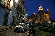 Shakedown - WRC 2015, Rallye Mexiko, Leon-Guanajuato, Bild: Citroen