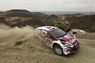Shakedown - WRC 2015, Rallye Mexiko, Leon-Guanajuato, Bild: Ford