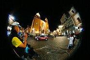 Shakedown - WRC 2015, Rallye Mexiko, Leon-Guanajuato, Bild: Hyundai