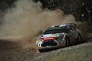 Tag 1 - WRC 2015, Rallye Mexiko, Leon-Guanajuato, Bild: Citroen