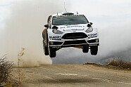 Tag 1 - WRC 2015, Rallye Mexiko, Leon-Guanajuato, Bild: Ford