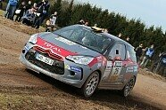 1. Lauf - ADAC Rallye Masters 2015, Saarland-Pfalz, St. Wendel, Bild: RB Hahn
