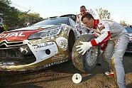 Tag 2 - WRC 2015, Rallye Mexiko, Leon-Guanajuato, Bild: Citroen