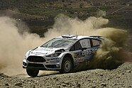 Tag 2 - WRC 2015, Rallye Mexiko, Leon-Guanajuato, Bild: Ford