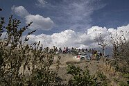 Tag 2 - WRC 2015, Rallye Mexiko, Leon-Guanajuato, Bild: Volkswagen Motorsport