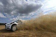 Tag 2 - WRC 2015, Rallye Mexiko, Leon-Guanajuato, Bild: Red Bull