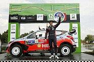 Tag 3 & Podium - WRC 2015, Rallye Mexiko, Leon-Guanajuato, Bild: Hyundai