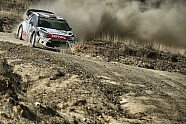 Tag 3 & Podium - WRC 2015, Rallye Mexiko, Leon-Guanajuato, Bild: Red Bull