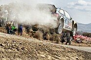Tag 3 & Podium - WRC 2015, Rallye Mexiko, Leon-Guanajuato, Bild: Sutton