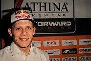 Bradl enthüllt Forward Yamaha - MotoGP 2015, Präsentationen, Bild: Forward Racing