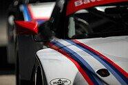 Jubiläums-Design des BMW Z4 GTLM - IMSA 2015, Präsentationen, Bild: BMW Motorsport
