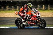 2. Lauf - Superbike WSBK 2015, Thailand, Buriram, Bild: Ducati