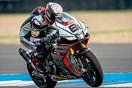2. Lauf - Superbike WSBK 2015, Thailand, Buriram, Bild: Aprilia