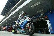 2. Lauf - Superbike WSBK 2015, Thailand, Buriram, Bild: Suzuki