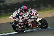 2. Lauf - Superbike WSBK 2015, Thailand, Buriram, Bild: Pata Honda