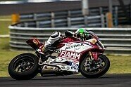 2. Lauf - Superbike WSBK 2015, Thailand, Buriram, Bild: Althea Racing