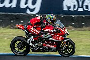 2. Lauf - Superbike WSBK 2015, Thailand, Buriram, Bild: Aruba Ducati