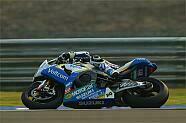 2. Lauf - Superbike WSBK 2015, Thailand, Buriram, Bild: Crescent Suzuki