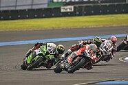 2. Lauf - Superbike WSBK 2015, Thailand, Buriram, Bild: Aruba.it Racing