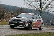 2. Lauf - ADAC Rallye Masters 2015, Erzgebirge, Stollberg, Bild: Sutton