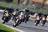 Einführungslehrgang Magione - ADAC Junior Cup 2015, Verschiedenes, Bild: ADAC/Schneider