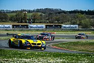 1. Lauf - GT World Challenge 2015, Nogaro (Sprint), Nogaro, Bild: Vision Sport Agency