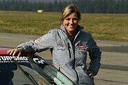 Sabine Schmitz: Bilder aus der Karriere der Nürburgring-Legende - Motorsport 2015, Verschiedenes, Bild: WTCC