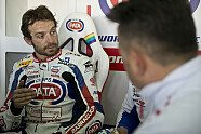 3. Lauf - Superbike WSBK 2015, Spanien (Aragon), Motorland Alcaniz, Bild: Honda
