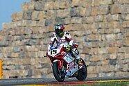 3. Lauf - Superbike WSBK 2015, Spanien (Aragon), Motorland Alcaniz, Bild: Althea Racing