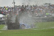 2. Lauf - IndyCar 2015, Nola, Avondale , Bild: IndyCar