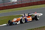 1. - 3. Lauf - Formel 3 EM 2015, Silverstone, Silverstone, Bild: Alexander Trienitz