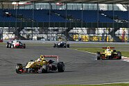 1. - 3. Lauf - Formel 3 EM 2015, Silverstone, Silverstone, Bild: FIA F3