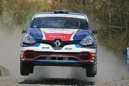 3. Lauf - ADAC Rallye Masters 2015, Vogelsberg, Schlitz, Bild: RB Hahn