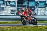 4. Lauf - Superbike WSBK 2015, Niederlande, Assen, Bild: Ducati