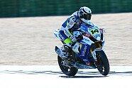 4. Lauf - Superbike WSBK 2015, Niederlande, Assen, Bild: Suzuki