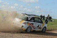 2. Lauf - ADAC Rallye Cup 2015, Vogelsberg, Schlitz, Bild: ADAC Opel Rallye Cup