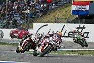 4. Lauf - Superbike WSBK 2015, Niederlande, Assen, Bild: Honda