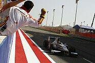 1. & 2. Lauf - GP2 2015, Bahrain, Sakhir, Bild: GP2 Series
