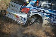 Shakedown - WRC 2015, Rallye Argentinien, Villa Carlos Paz - Cordoba, Bild: Volkswagen Motorsport
