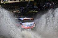 Shakedown - WRC 2015, Rallye Argentinien, Villa Carlos Paz - Cordoba, Bild: Hyundai