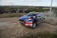 Shakedown - WRC 2015, Rallye Argentinien, Villa Carlos Paz - Cordoba, Bild: Ford