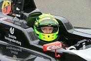 F4-Debüt von Mick Schumacher - ADAC Formel 4 2015, Oschersleben, Oschersleben, Bild: DVAG
