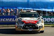 Tag 1 - WRC 2015, Rallye Argentinien, Villa Carlos Paz - Cordoba, Bild: Citroen