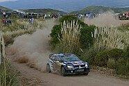 Tag 1 - WRC 2015, Rallye Argentinien, Villa Carlos Paz - Cordoba, Bild: Volkswagen Motorsport