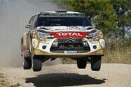 Tag 2 - WRC 2015, Rallye Argentinien, Villa Carlos Paz - Cordoba, Bild: Citroen