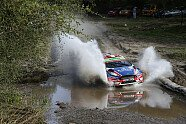 Tag 2 - WRC 2015, Rallye Argentinien, Villa Carlos Paz - Cordoba, Bild: Ford