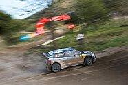 Tag 2 - WRC 2015, Rallye Argentinien, Villa Carlos Paz - Cordoba, Bild: Volkswagen Motorsport