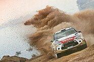 Tag 2 - WRC 2015, Rallye Argentinien, Villa Carlos Paz - Cordoba, Bild: Sutton