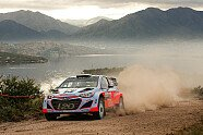 Tag 2 - WRC 2015, Rallye Argentinien, Villa Carlos Paz - Cordoba, Bild: Hyundai